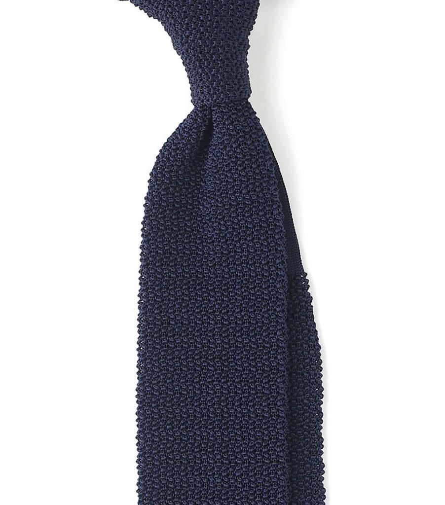 Silk knit