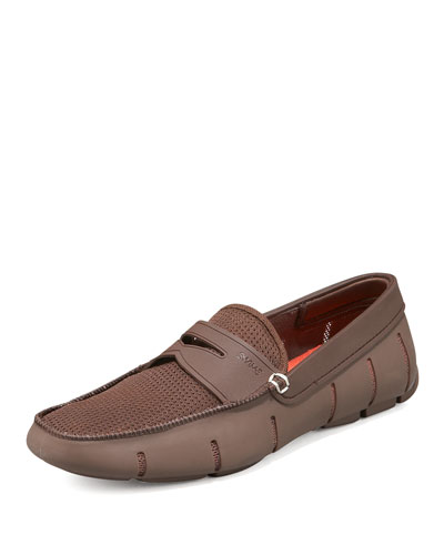 Swims loafer brown