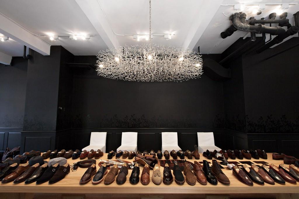 Leffot (image courtesy The Shoemaker World)