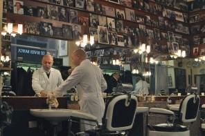 Antica Barbieria Colla – Milan