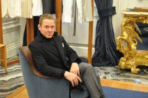 Dolce and Gabbana Sartoria – Milan