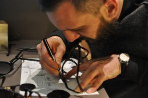 Maison Bonnet, Paris. Bespoke Sunglasses Part 1