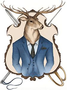 Timeless Man - Bespoke tailoring, fine menswear, craftsmanship, timeless style