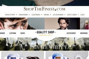 Quality, Affordable Menswear – Online Options