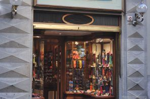 Luciano Gloves – Florence